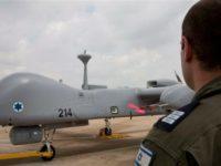 Drone Israel Masuk Lagi, Ditembak Tentara Libanon