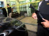 Densus 88 Tangkap Tiga Terduga Teroris di Blitar