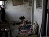 Israel Usir Rakyat Palestina di Gaza Secara Perlahan