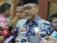 Ketua MPR: Banyak UU hasil DPR dan Pemerintah Bertentangan dengan UUD 45