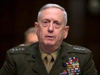 Mattis: Perpecahan adalah Ancaman Internal Terbesar untuk AS