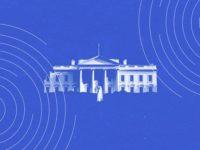 Israel Pasang Alat Spionase di Sekitar Gedung Putih
