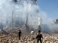 Pemerintah Saudi Halangi Investigasi Tim PBB di Yaman