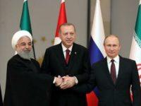 Bahas Solusi Yaman, Putin Kutip Ayat Alquran