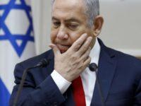 Ini Syarat Netanyahu untuk Mundur dari Pentas Politik