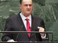 Israel Minta PBB Hentikan Bantuan Kemanusiaan ke Gaza