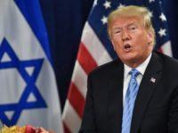 Manakah Keputusan Trump yang Paling Penting bagi Israel?