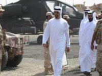 UEA Disebut Terlibat dalam Teror 451 Warga Yaman