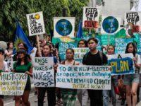 Aksi Jeda untuk Iklim: Upaya Penyelamatan Bumi