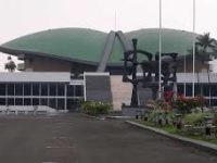 DPR Mulai Uji 10 Capim KPK Hingga Komentar Ketua KPK
