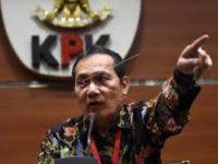 Saut Situmorang: Pimpinan KPK Sebaiknya Ditentukan Presiden Saja