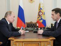 Soal Insiden Aramco, Intelijen Rusia Minta Semua Pihak Tidak Asal Menuduh