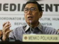 Wiranto Sebut Benny Wenda Provokator Kerusuhan di Papua