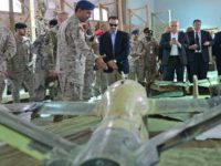 "Koalisi Saudi-UEA Laporkan Keberadaan ""Senjata Iran"" di Yaman Kepada AS"