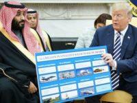 80% Warga AS Tidak Setujui Perang karena Serangan ke Situs Minyak Saudi