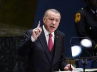 Keberatan Iran Disalahkan dalam Insiden Aramco, Erdogan Jadi Bulan-Bulanan Media Saudi