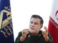 Pasukan Iran Nyatakan Sudah Mengepung Israel dari Semua Arah