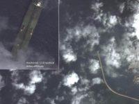 Iran Resmi Umumkan Kapal Tanker Kontroversialnya Sudah Menjual Minyaknya