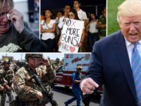 53 Orang Tewas Ditembak di AS Selama Agustus