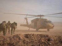 Israel Mulai Gelar Latihan dan Simulasi Perang dengan Hizbullah