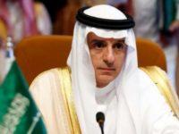Saudi Umumkan Kemungkinan Gencatan Senjata dan PenyelesaianKonflik Yaman