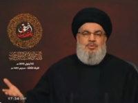 Nasrallah: Serangan Kami adalah Bagian dari Balasan terhadap Israel