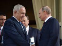 Jumpai Putin, Netanyahu Mengaku Tak Sabar Terhadap Ancaman Iran