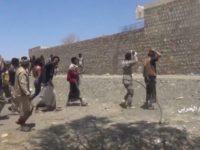 Tentara Yaman Merinci Operasi Militernya yang Sangat Menghebohkan di Najran, Saudi