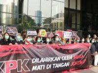 PSI: Revisi UU KPK Jangan Sampai Lemahkan Agenda Berantas Korupsi