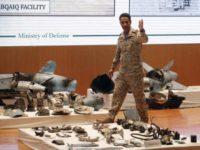 Saudi Tuding Iran Penyerang Aramco, Ini Bantahan Awal Teheran