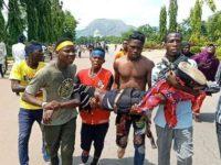 Militer Nigeria Bunuh 12 Orang di Peringatan Asyura