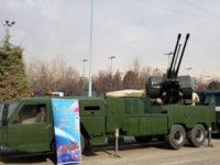 """Iran Pamerkan Sistem Pertahanan Udara Baru Bernama """"Hael"""""""