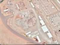 AS Ungkap Syarat Pembekalan Saudi dengan Teknologi Nuklir
