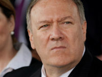 Sekneg AS, Mike Pompeo. Sumber: Sputnik