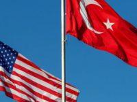Pejabat AS: Turki Langgar Gencatan Senjata
