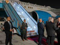 Hubungan Trump-Netanyahu Memburuk, Pompeo Emban Misi Berat ke Israel