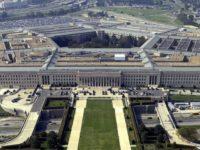 Pentagon Mengaku Tidak Terlibat UkraineGate