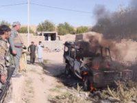 Setelah 10 Tahun, Tentara Afghanistan Bebaskan Herat dari Taliban