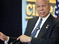 Powell: Kebijakan Luar Negeri Trump Memalukan