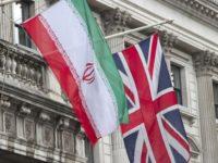 Tanggapi Serangan ke Tanker Iran, Inggris: Kami Mencari Fakta