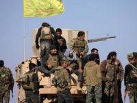 Sepakat dengan Kurdi, Tentara Suriah akan Ambil Alih Perbatasan dengan Turki