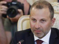 Soal Suriah, Menlu Lebanon Mendapat Lampu Hijau dari Negara-negara Arab