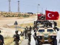 Kesepakatan Damaskus-Kurdi, Erdogan Tak Lagi Bisa Berdalih Perangi Terorisme