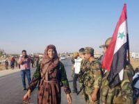 Turki Mengaku Tak Mencemaskan Kehadiran Tentara Suriah