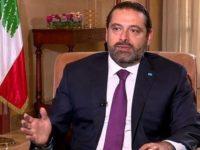 Al-Hariri Beri Waktu 72 Jam kepada Partai-partai untuk Cari Solusi
