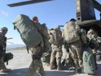 Setelah Keluar dari Suriah, Pasukan AS Juga akan Ditarik dari Irak
