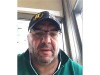 Potret pria beridentitas ganda (Lebanon-Kanada) yang dicurigai sebagai agen mata-mata Israel di Lebanon. Sumber: Presstv