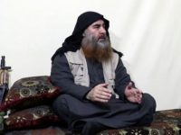 Potret Abu Bakr al-Baghdadi. Sumber: ABC News