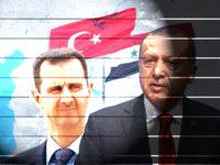 Assad: Turki Agresor dan Perampok
