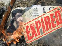 Sepinya Sensasi Berita Kematian Al-Baghdadi